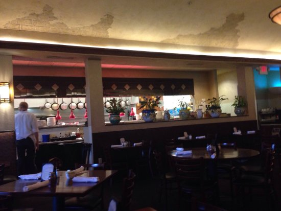 Washington, PA: Angelo's