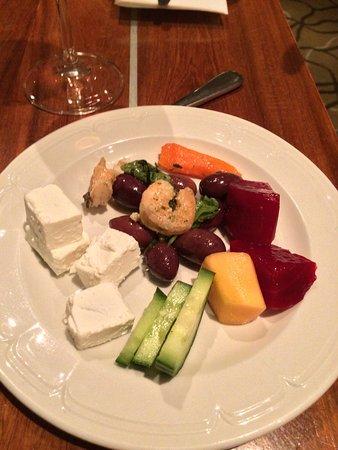 Fine Dine @ Yizani Restaurant