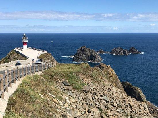 Cariño, Espanha: Cabo Ortegal