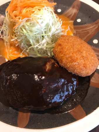 Steak & Hamburg Amagi: photo0.jpg