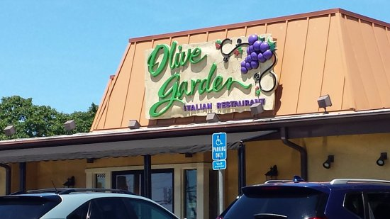 Olive garden cincinnati 4900 fields ertel rd menu prices restaurant reviews tripadvisor for Olive garden fields ertel road