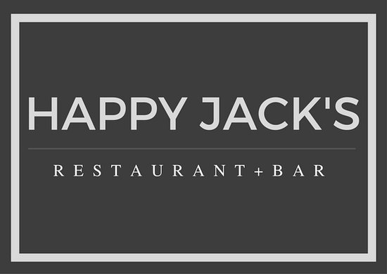 Houston, Καναδάς: Happy Jack's Restaurant + Bar