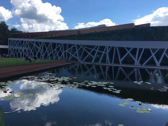 Serock, Poland: One weekend 🌺🌤