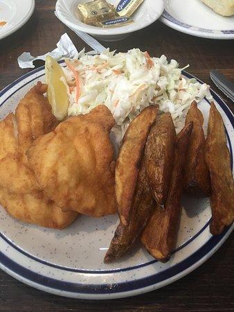 Captain Brian S Seafood Restaurant