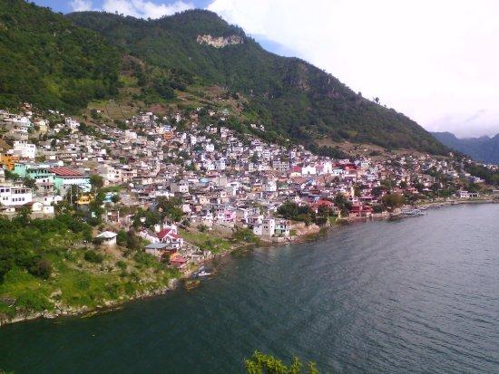 Foto de Lake Atitlan