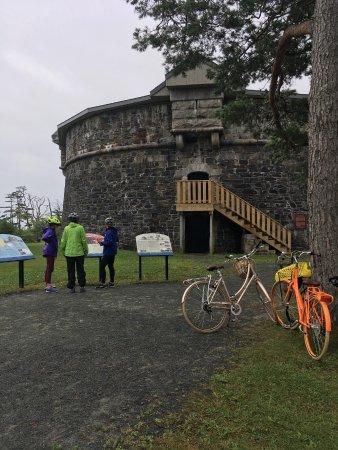 I Heart Bikes: Pleasant Park