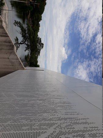 Musevi Museo Elevado de Villahermosa