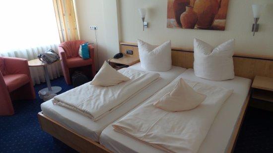 Hotel Held, Hotels in Regensburg