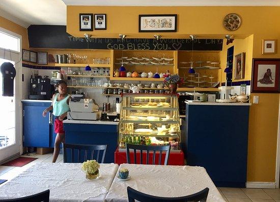 Pickering, Canadá: Hy-Tea