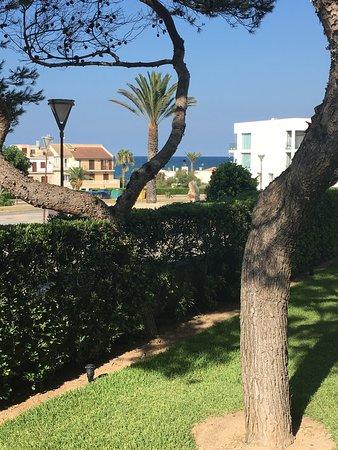 Hotel Vista Park Can Picafort Majorca