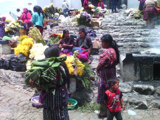 Chichicastenango Φωτογραφία