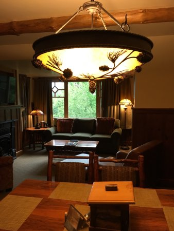 The Whiteface Lodge: photo2.jpg