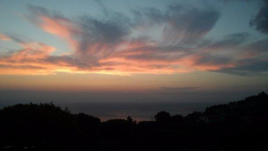 Patresi, Italy: A ovest di Paperino