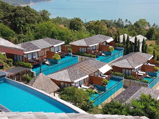Kc Resort Over Water Villas Tripadvisor