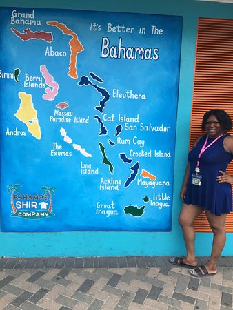 Minimum gambling age in the bahamas