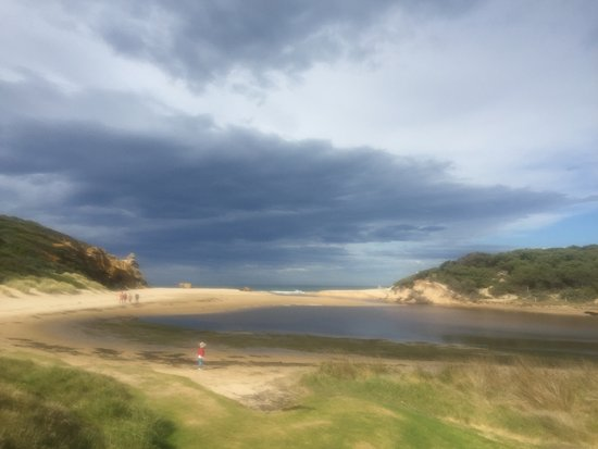 Aireys Inlet Foto