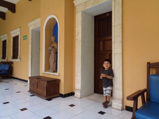 Caribe Hotel: Room 24