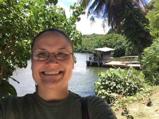 Tamuning, Islas Marianas: Latte tour