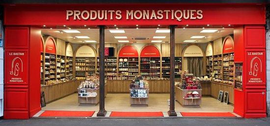 Produits Monastiques