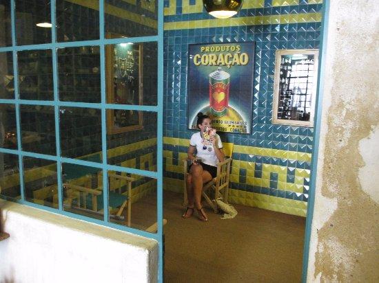 A Vida Portuguesa: Detalle de la tienda