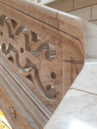 Palacio Canton: Detalle