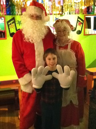 Martinsburg, WV: Holiday Party
