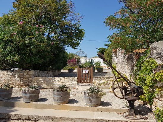 Domaine Bel Eveque