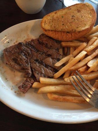 Truman's Grill