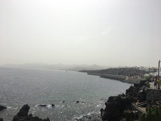 photo1.jpg - Billede af Walk from Puerto del Carmen to Puerto Calero, Puerto ...