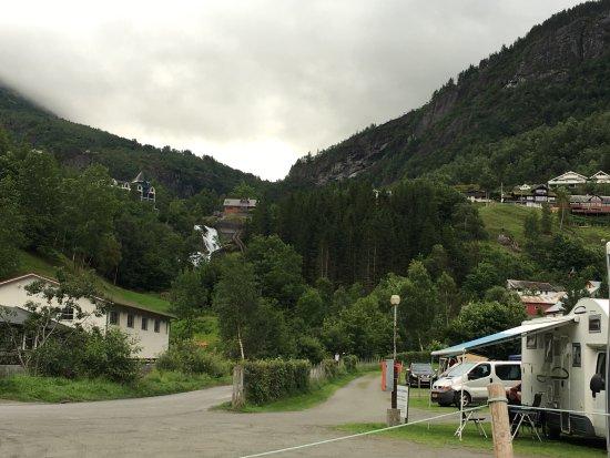 Geiranger Camping: photo4.jpg