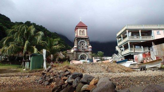 Saint Mark Parish