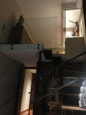 Hotel Claris Resmi