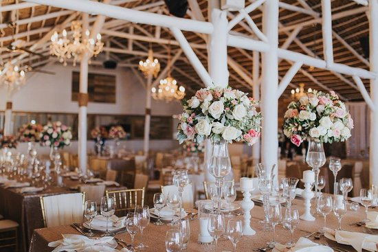 Dream Wedding Reception Huracan Our Love For Nati Mayte