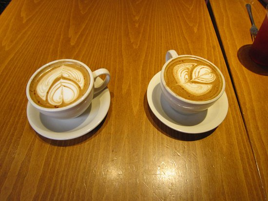 Crema Cafe Harvard Square Menu