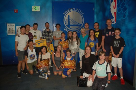 Oracle Arena: photo1.jpg