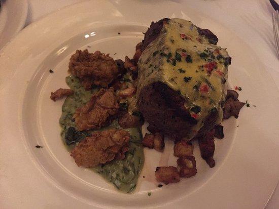 Dickie Brennan's Steakhouse Photo