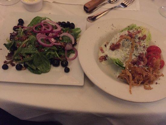 Food - Dickie Brennan's Steakhouse Photo