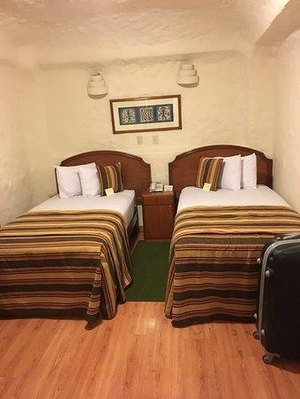 San Agustin International Hotel: photo0.jpg