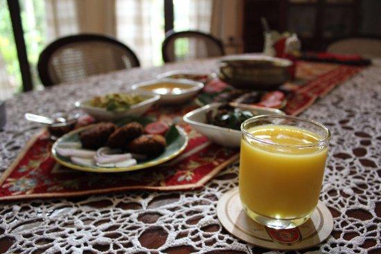 Enjoy A Homecooked Meal In Ernakulam Kochi