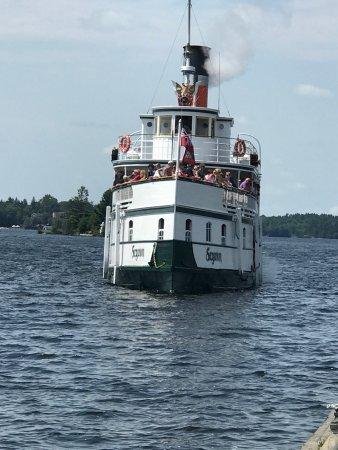 Muskoka Steamships照片