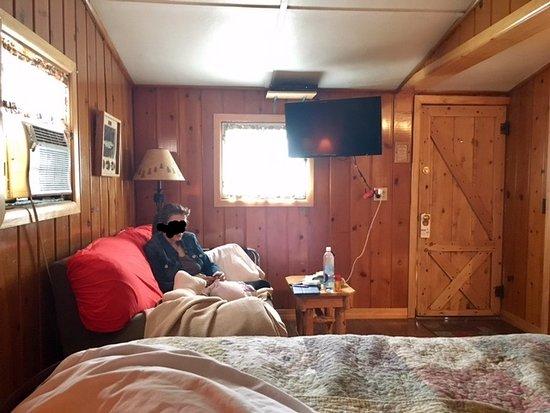Фотография Yellowstone Inn