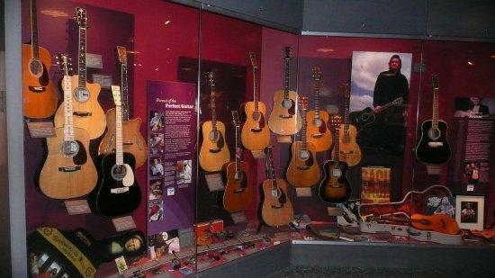 Nazareth, PA: Museum 1