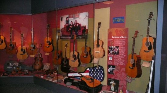 Nazareth, PA: Museum 2