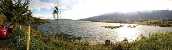 Calima Lake : photo0.jpg