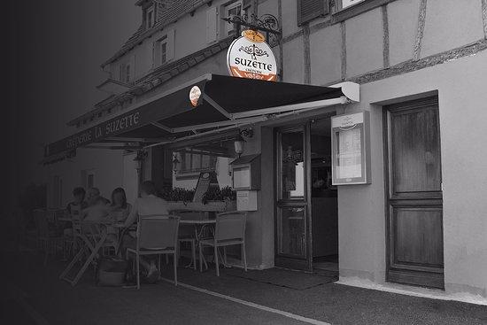 Restaurant Rue Dietrich Obernai