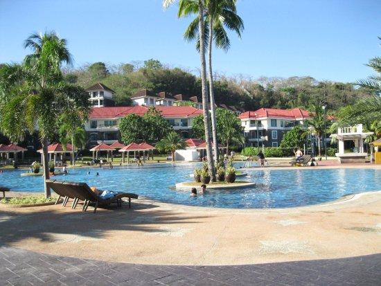 Beautiful Pool Picture Of Canyon Cove Hotel Spa Nasugbu Tripadvisor