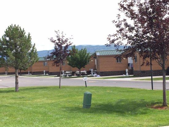 North Salt Lake Bild