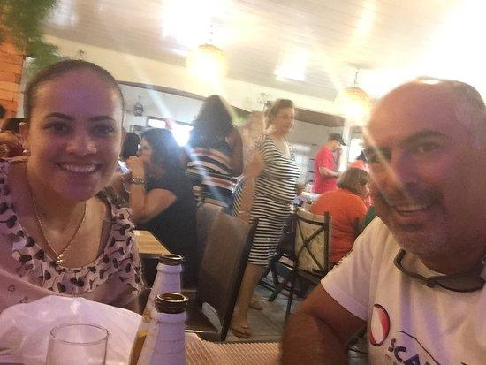 Peixinn Restaurante: dia de peixe