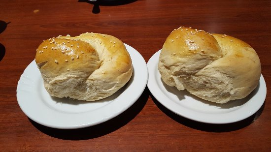 Lakeside, CA: Homemade Dinner Rolls