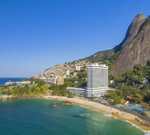 Sheraton Grand Rio Hotel And Resort Tripadvisor